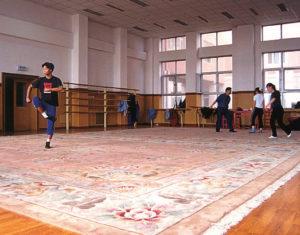 中国戏曲学院 - 训练班