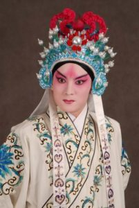Beijing Opera Sheng - Huacui Arts in Los Angeles
